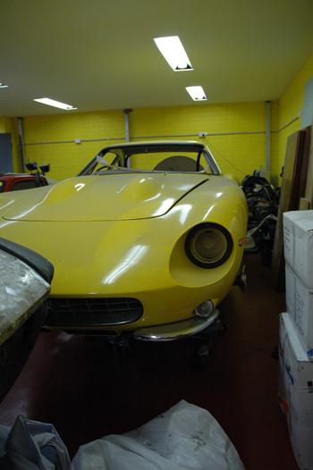levy car