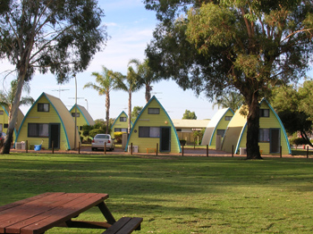 bunbury caravan park