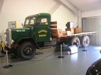 kruse truck
