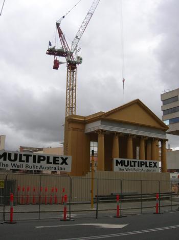 perth construction