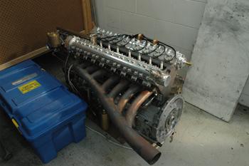 alfa motor