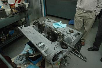 french engine