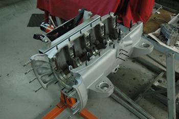 monza motor
