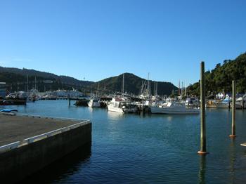 Picton NZ