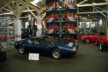 fremantle motor museum