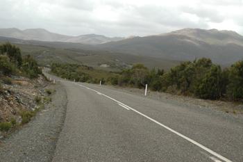 hydro road