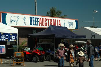 beef 2006