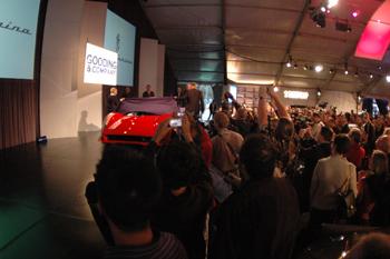 glickenhaus Ferrari