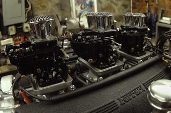 250 motor