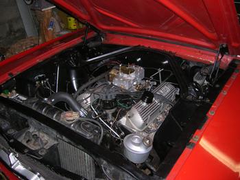 done engine