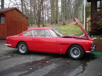 Ferrari 5053