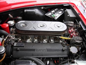 5053 engine compartment