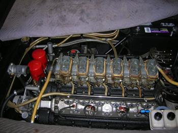 NART Motor