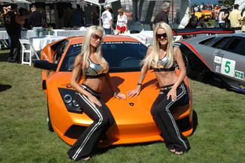 Ferrari Of Orange County New Car Dealers