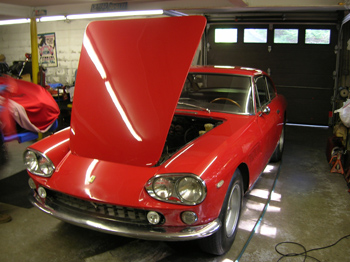 330 Dropped Valve Seat and Prep for Fall Party | Tom Yang's