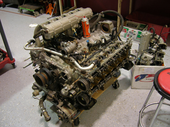 bb motor