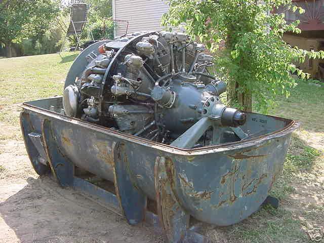 3350 engine