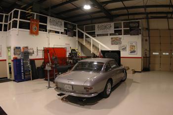Radcliffe Motorcars