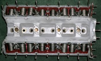 springs installed