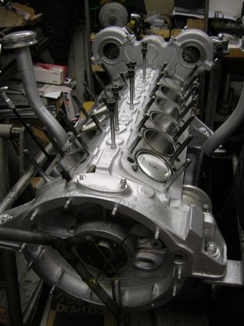 PF Engine