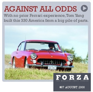 forza article