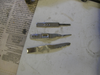 lock picks