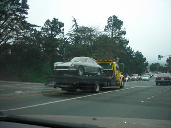 flatbed