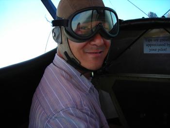fashionable aviation wear
