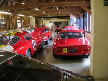 inside GTO