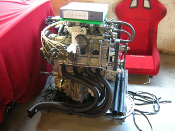 308 motor