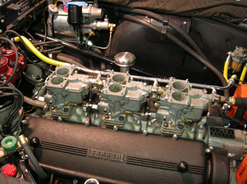 carb linkages