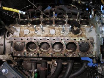 5053 engine