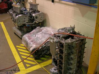 boxer engines