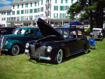 Lincoln V-12