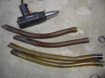 draft tubes