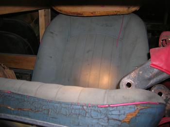 GTE seats