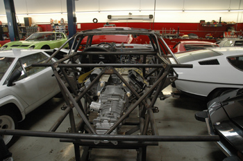 308 project