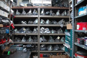 power brakes in stock