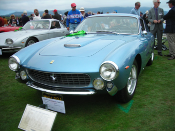 Preservation Lusso
