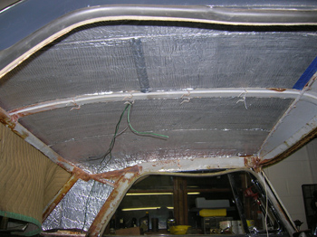 PF Coupe Roof