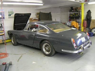 Ferrari 2259