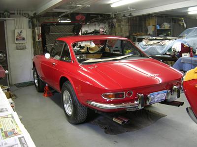 365 GTC