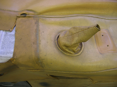 shifter boot