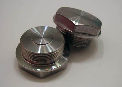 brake equalizer nut