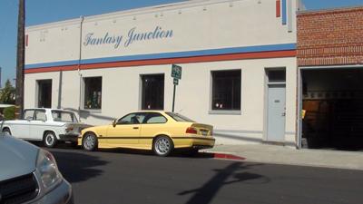 fantasy junction
