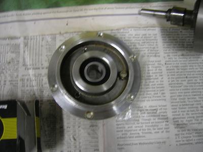 lower bearing