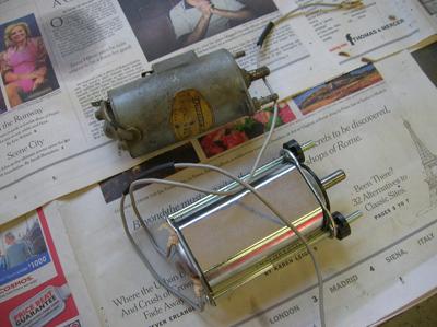 window motors