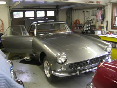 250 PF Coupe