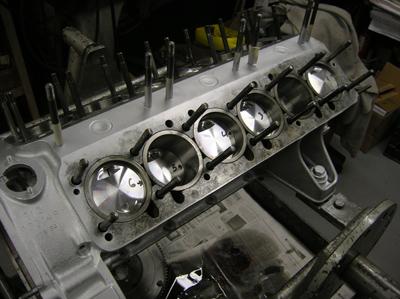 275 Engine