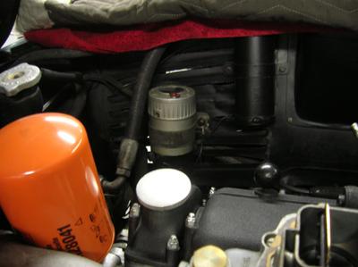 horn compressor